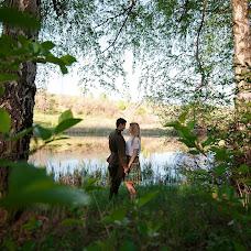 Wedding photographer Artem Krasnyuk (ArtyomSv). Photo of 11.05.2015