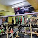 Ozone Fitness, Bhosari, Pune logo