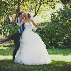 Wedding photographer Aleksandra Burilina (DiHHka). Photo of 25.01.2015