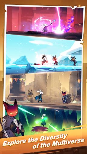 Bangbang Rabbit! screenshots 3