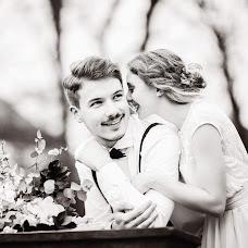Wedding photographer Irina Albrecht (irinaalbrecht). Photo of 08.02.2016