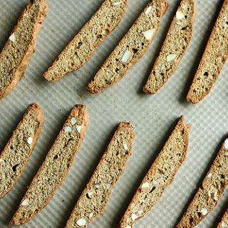 Whole Wheat Biscotti Recipes