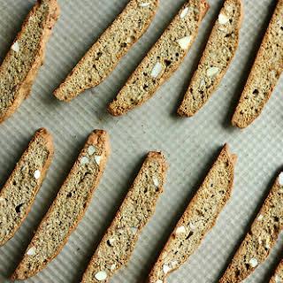 Whole Wheat Biscotti Recipes.