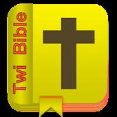 Twi Bible – Asante