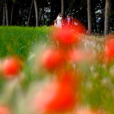 Fotógrafo de bodas javier urries (urries). Foto del 28.05.2017