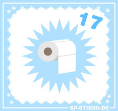 Photo: How could we survive without toilet paper all the time? Let's change it today! www.sp-studio.de