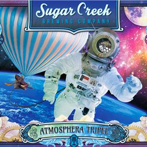 Logo of Sugar Creek Atmosphera Tripel