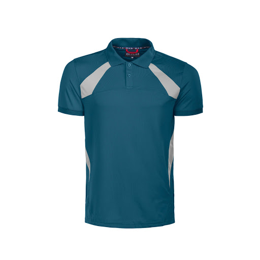DAD Pique Polo Shirt