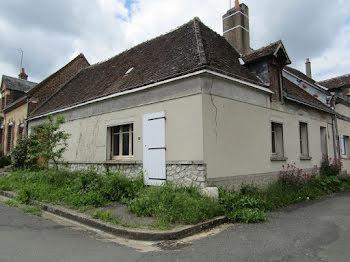 maison à Danzé (41)