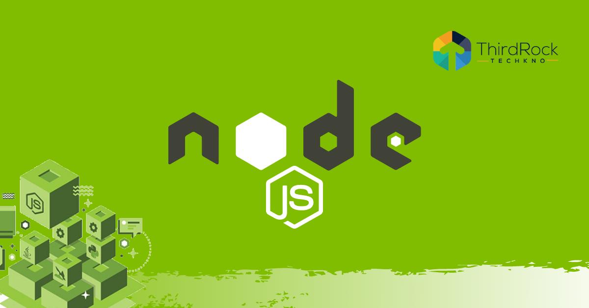 why node js is popular