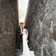 Wedding photographer Svetlana Stavceva (KARKADEstudio). Photo of 22.11.2016