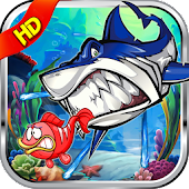 Crazy Fishing - King of fish