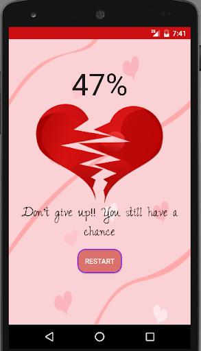 玩免費遊戲APP|下載Love Test app不用錢|硬是要APP