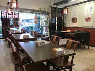 浣花草堂素食餐廳-新海店
