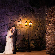 Esküvői fotós Raúl Carrillo carlos (RaulCarrilloCar). 25.04.2017 -i fotó