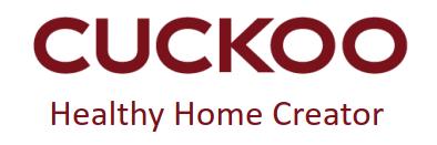 Cuckoo Home Logo