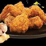 Bulgogi Fried Chicken