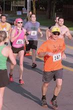 Photo: 465  Megan Long, 65  Geoffrey Becker, 147  Seth Coffin