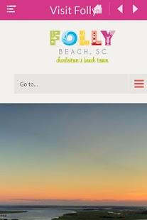 Visit Folly - náhled