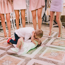 Wedding photographer Vasiliy Lopatin (Miroslove). Photo of 25.08.2017