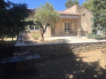 maison à Ménerbes (84)