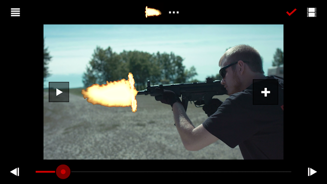 Gun Movie FX Android 1