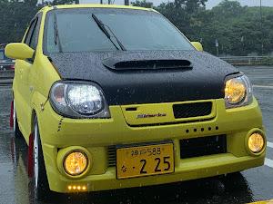 Keiワークス HN22S のカスタム事例画像 Daiki@Tiny Racingさんの2020年07月08日18:47の投稿