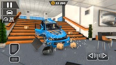 Car Driving Simulator - Stunt Rampのおすすめ画像5