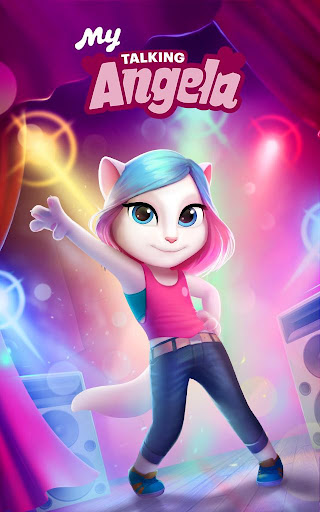 My Talking Angela screenshot 24