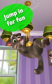 Talking Tom Cat 2 Screenshot 16
