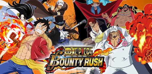 ONE PIECE Bounty Rush Mod Apk 32100