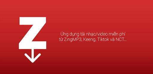 Zdownloader - Tải Nhạc Và Video Miễn Phí Từ Zingmp3, Nhaccuatui, Tik Tok, Keeng