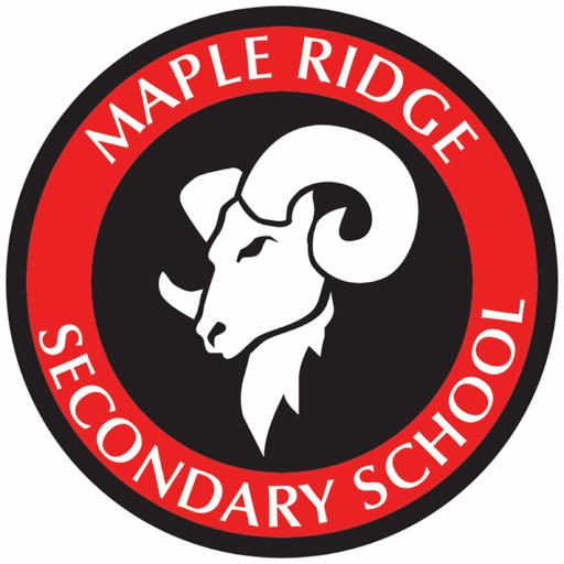 Maple Ridge Secondary
