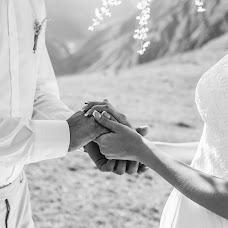 Wedding photographer Maryana Stebeneva (Mariana23). Photo of 18.10.2016