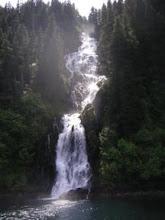 Photo: Falls