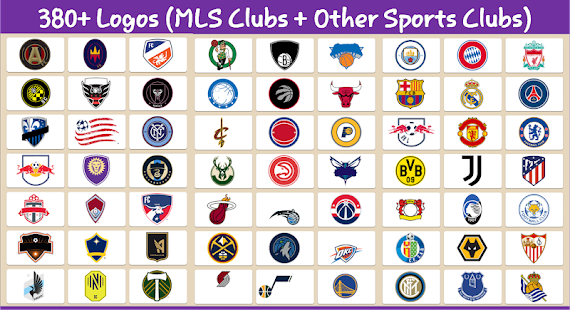 MLS Teams Logo Quiz: Major League Soccer Quiz 0.4 APK + Mod (Free purchase) for Android