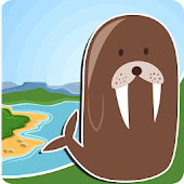 sea lion games free for kids
