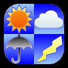 周辺便利天気 icon