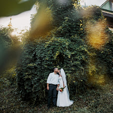 Wedding photographer Pavel Fishar (billirubin). Photo of 19.03.2018