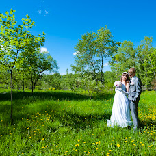 Wedding photographer Viktor Tverdun (vikot1962). Photo of 10.06.2015