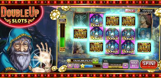 doubleup slots casino