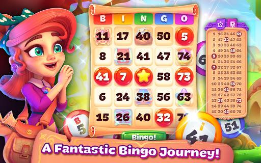 Huuuge Bingo Story - Best Live Bingo  screenshots 17