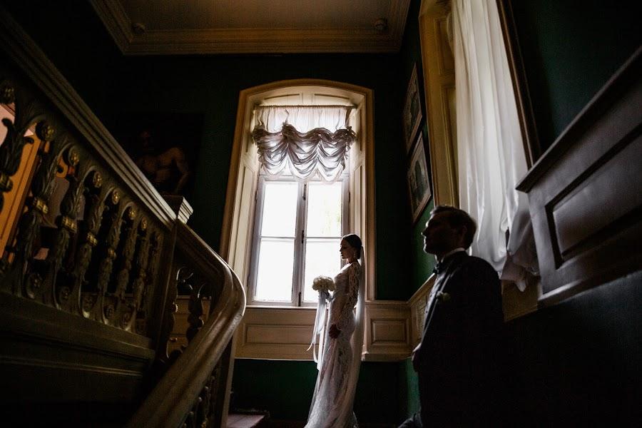 Wedding photographer Denis Isaev (Elisej). Photo of 21.01.2019