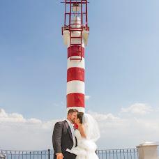 Wedding photographer Oscar Pineda (afstudiodigital). Photo of 17.09.2016