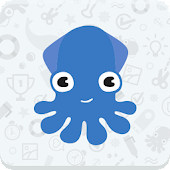 SquidHub - A collaboration app for teams