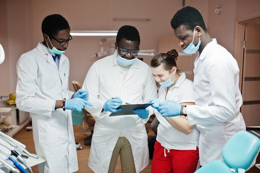 Collaboration and teamwork could improve South Africa's health system