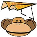 Gliding Monkey 2017 icon