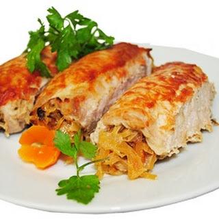 Pork Kruchenyky