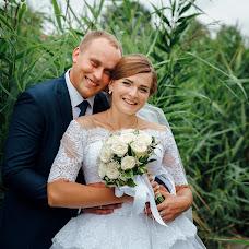 Wedding photographer Boris Grinyuk (Kuzminetc). Photo of 28.07.2017