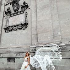 Wedding photographer Deividas Kvederys (Kvederys). Photo of 03.10.2018